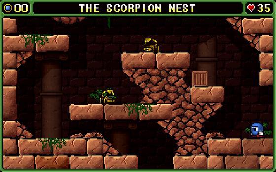 Spud's Quest on PC screenshot #5