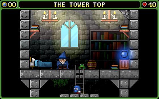 Spud's Quest on PC screenshot #3