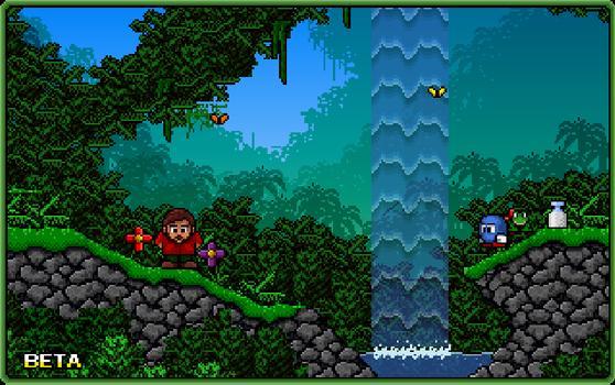 Spud's Quest on PC screenshot #2