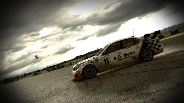 SSV8 Superstar V8 Racing on PC screenshot #5