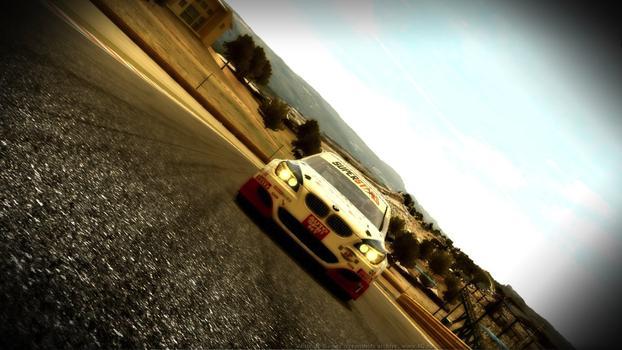 SSV8 Superstar V8 Racing on PC screenshot #4