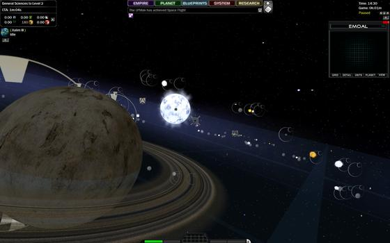 Star Ruler on PC screenshot #1