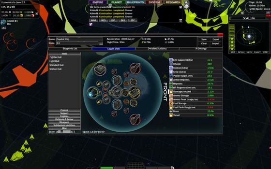 Star Ruler on PC screenshot #3
