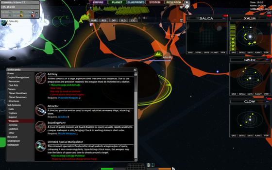 Star Ruler on PC screenshot #4
