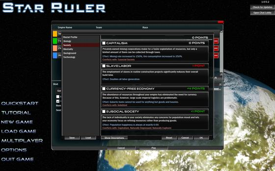 Star Ruler on PC screenshot #5