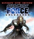 Star Wars The Force Unleashed: Ultimate Sith Edition (MAC)