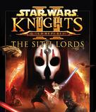 STAR WARS™ Knights of the Old Republic™ II - The Sith Lords™ (MAC)