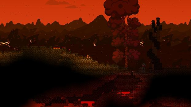 Starbound on PC screenshot #19