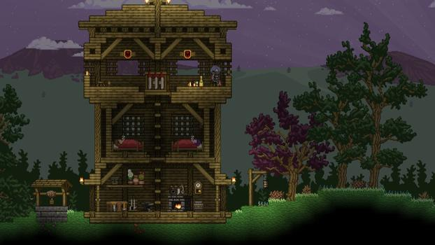 Starbound on PC screenshot #10