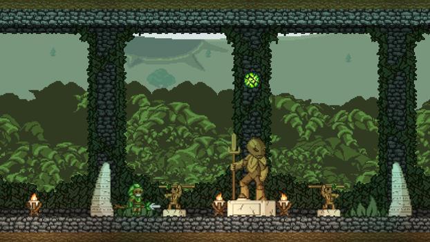 Starbound on PC screenshot #8