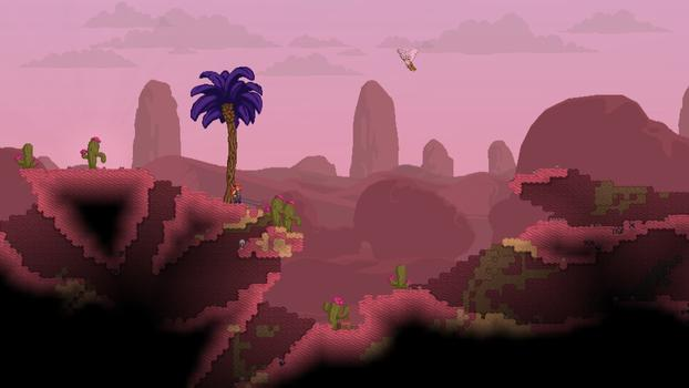 Starbound on PC screenshot #6