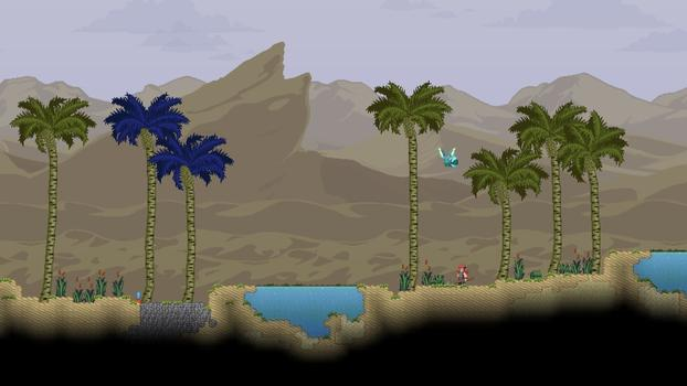 Starbound on PC screenshot #5