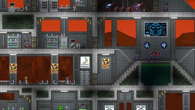 Starbound on PC screenshot #2