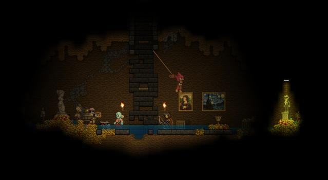 Starbound on PC screenshot #18