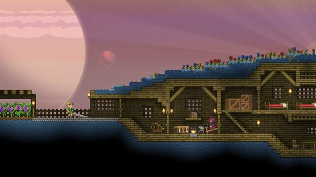 Starbound on PC screenshot #17