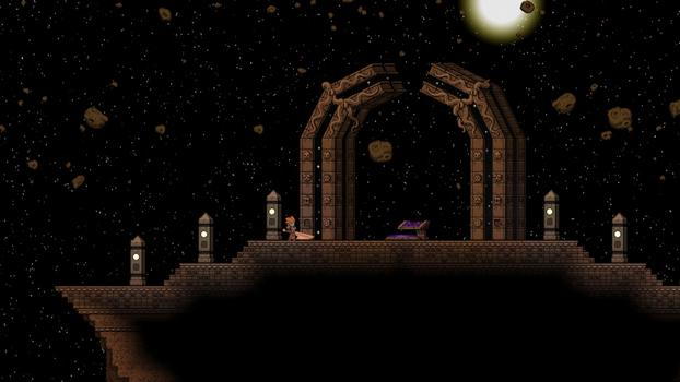 Starbound on PC screenshot #16