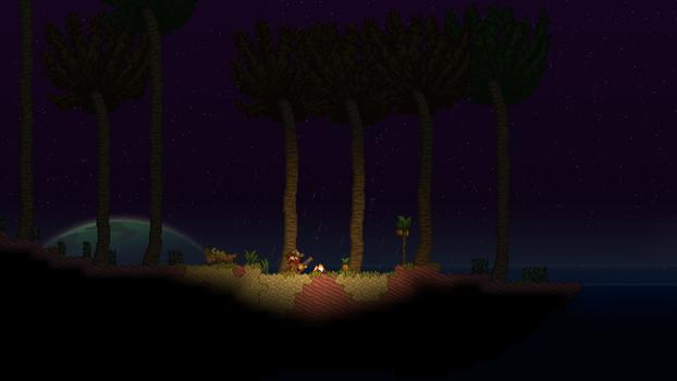 Starbound on PC screenshot #14