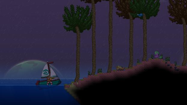 Starbound on PC screenshot #13