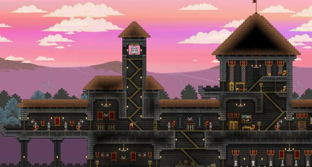 Starbound on PC screenshot #11