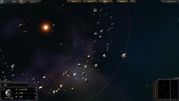 Stardrive on PC screenshot #5