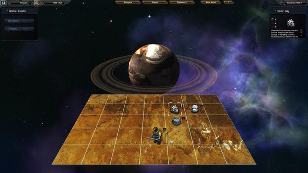 Stardrive on PC screenshot #4