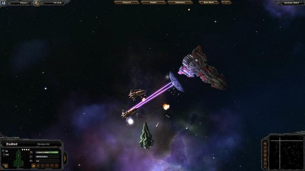Stardrive on PC screenshot #3