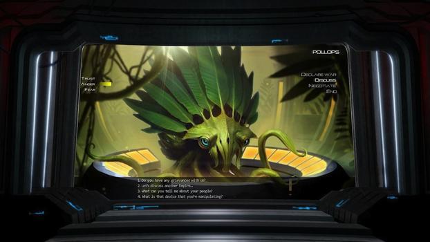 Stardrive on PC screenshot #2