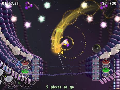 Stardrone on PC screenshot #1