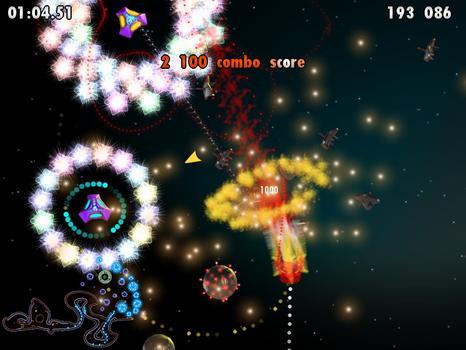 Stardrone on PC screenshot #8