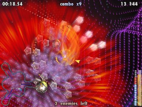 Stardrone on PC screenshot #5
