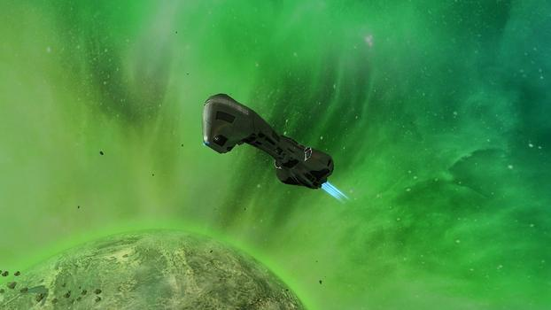 Starpoint Gemini on PC screenshot #5