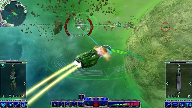 Starpoint Gemini on PC screenshot #3