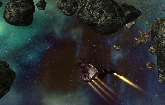 Starpoint Gemini on PC screenshot #1