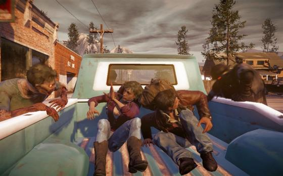 State of Decay on PC screenshot #3