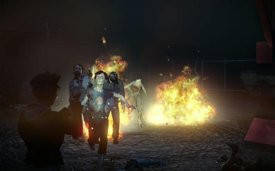 State of Decay on PC screenshot #2