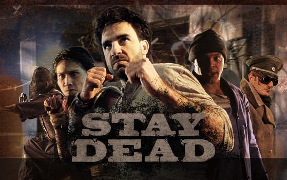 StayDead on PC screenshot #3