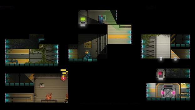 Stealth Bastard Deluxe Bundle on PC screenshot #13