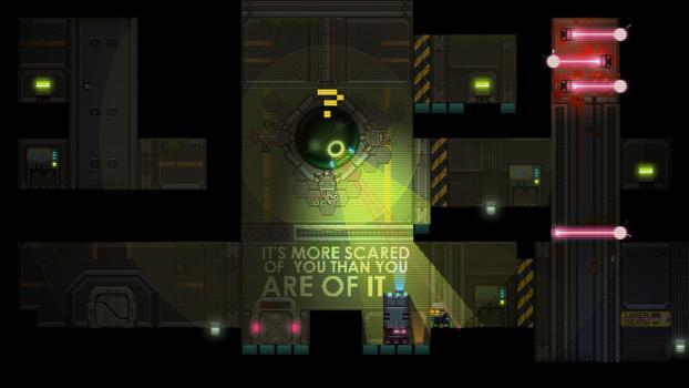 Stealth Bastard Deluxe Bundle on PC screenshot #1
