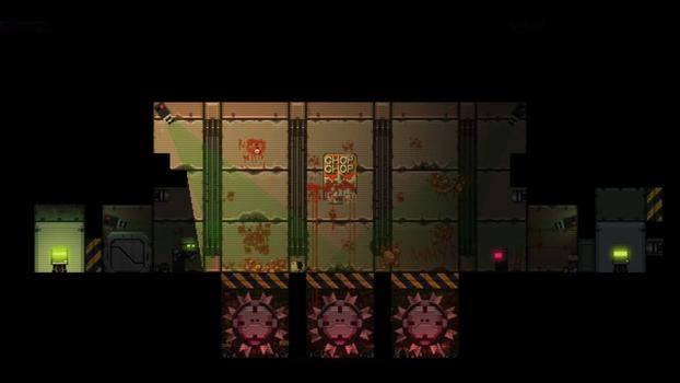 Stealth Bastard Deluxe Bundle on PC screenshot #6
