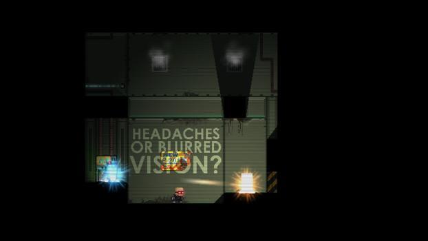 Stealth Bastard Deluxe Bundle on PC screenshot #5