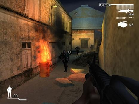 Stealth Force 2 on PC screenshot #2