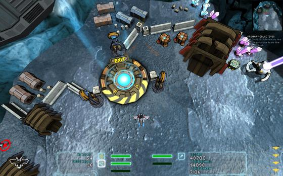 Steel Storm: Burning Retribution - Complete Edition on PC screenshot #10