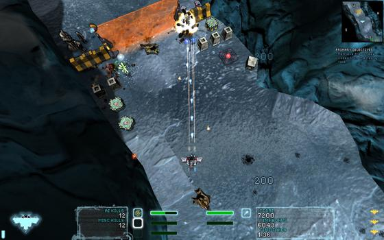 Steel Storm: Burning Retribution - Complete Edition on PC screenshot #1