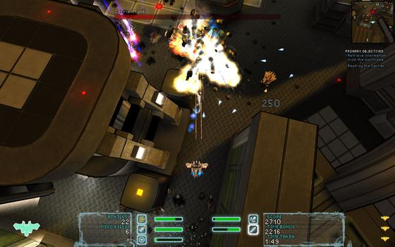 Steel Storm: Burning Retribution - Complete Edition on PC screenshot #9