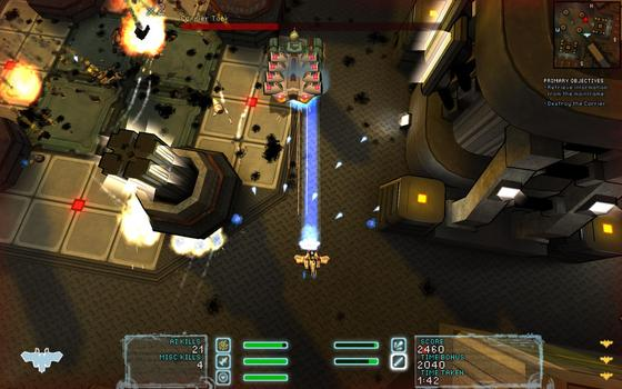 Steel Storm: Burning Retribution - Complete Edition on PC screenshot #8