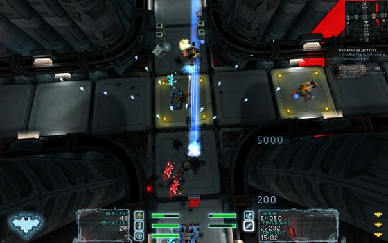 Steel Storm: Burning Retribution - Complete Edition on PC screenshot #7