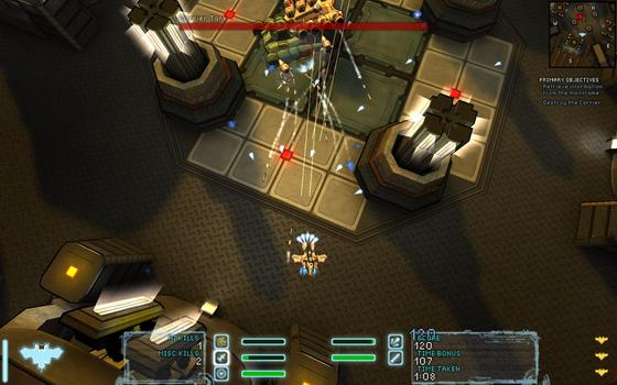 Steel Storm: Burning Retribution - Complete Edition on PC screenshot #6