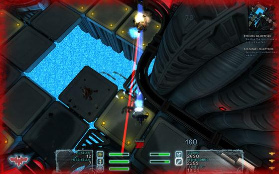 Steel Storm: Burning Retribution - Complete Edition on PC screenshot #5