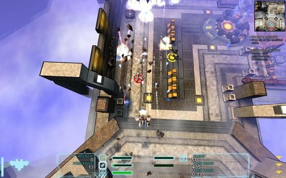 Steel Storm: Burning Retribution - Complete Edition on PC screenshot #2