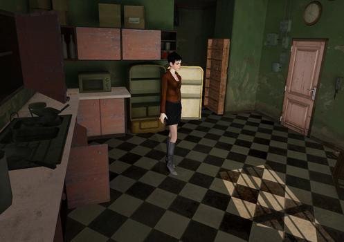 Still Life 2 on PC screenshot #4